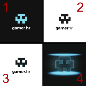 Gamer.hr logo