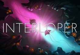 Interlooper igra steam