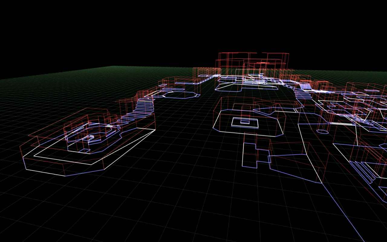 Doom SnapMap level editor