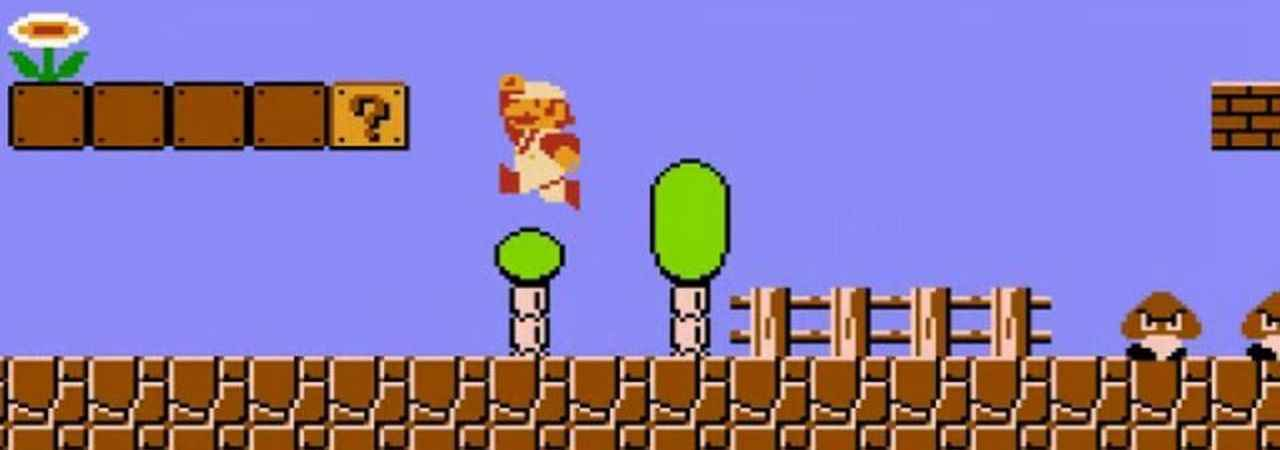 Super mario igra online igrica flash