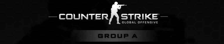 Counter Strike Group A kako se natjecati