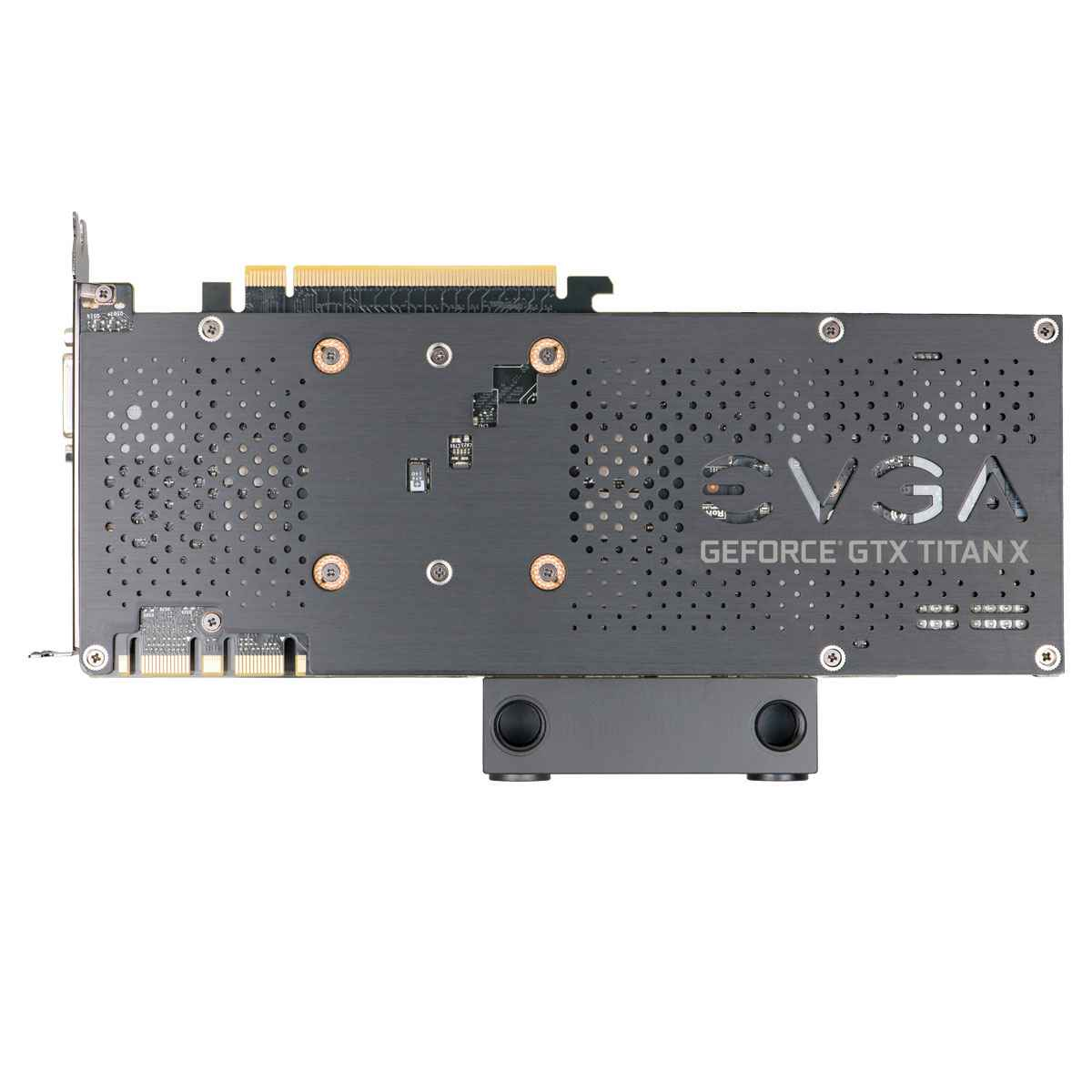 EVGA GeForce GTX TITAN X Hydro Copper