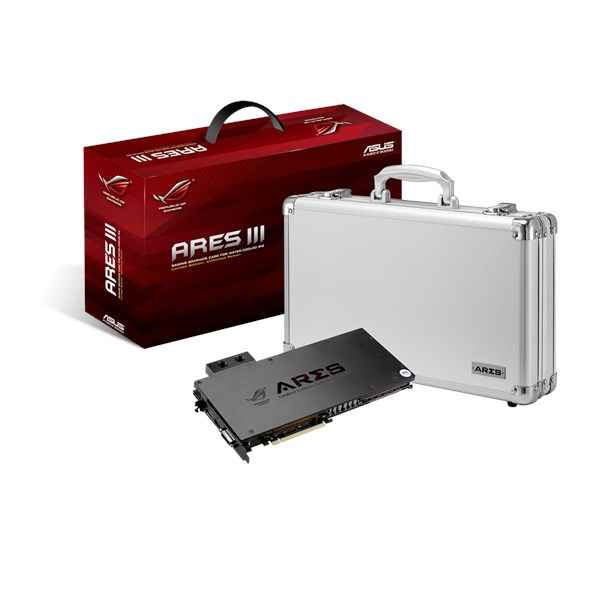 Asus ROG Ares 3
