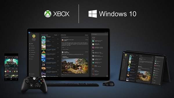 spajanje windows 10 i xbox