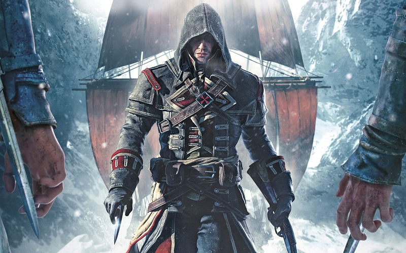 Assasin's creed trailer film