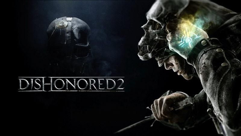 dishonored gty