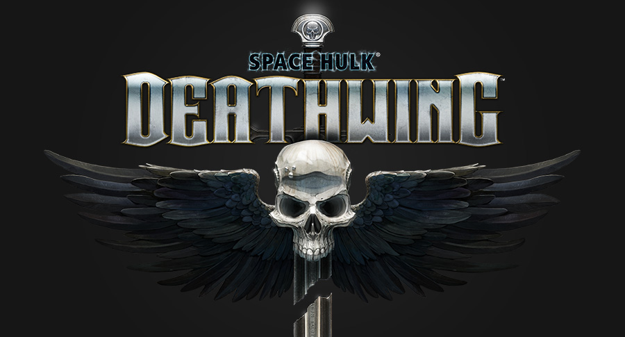 Space Hulk: Deatwing gameplay trailer