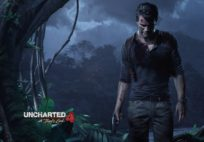 uncharted 4 d