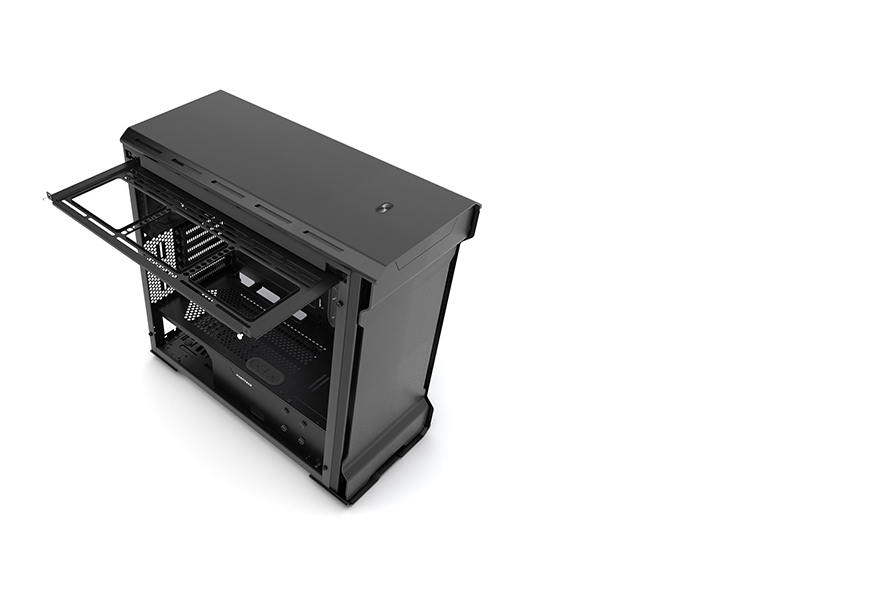 Phanteks evolve tempered glass
