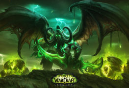 World of Warcraft: Legion Prepurchase dostupan na G2A.com.