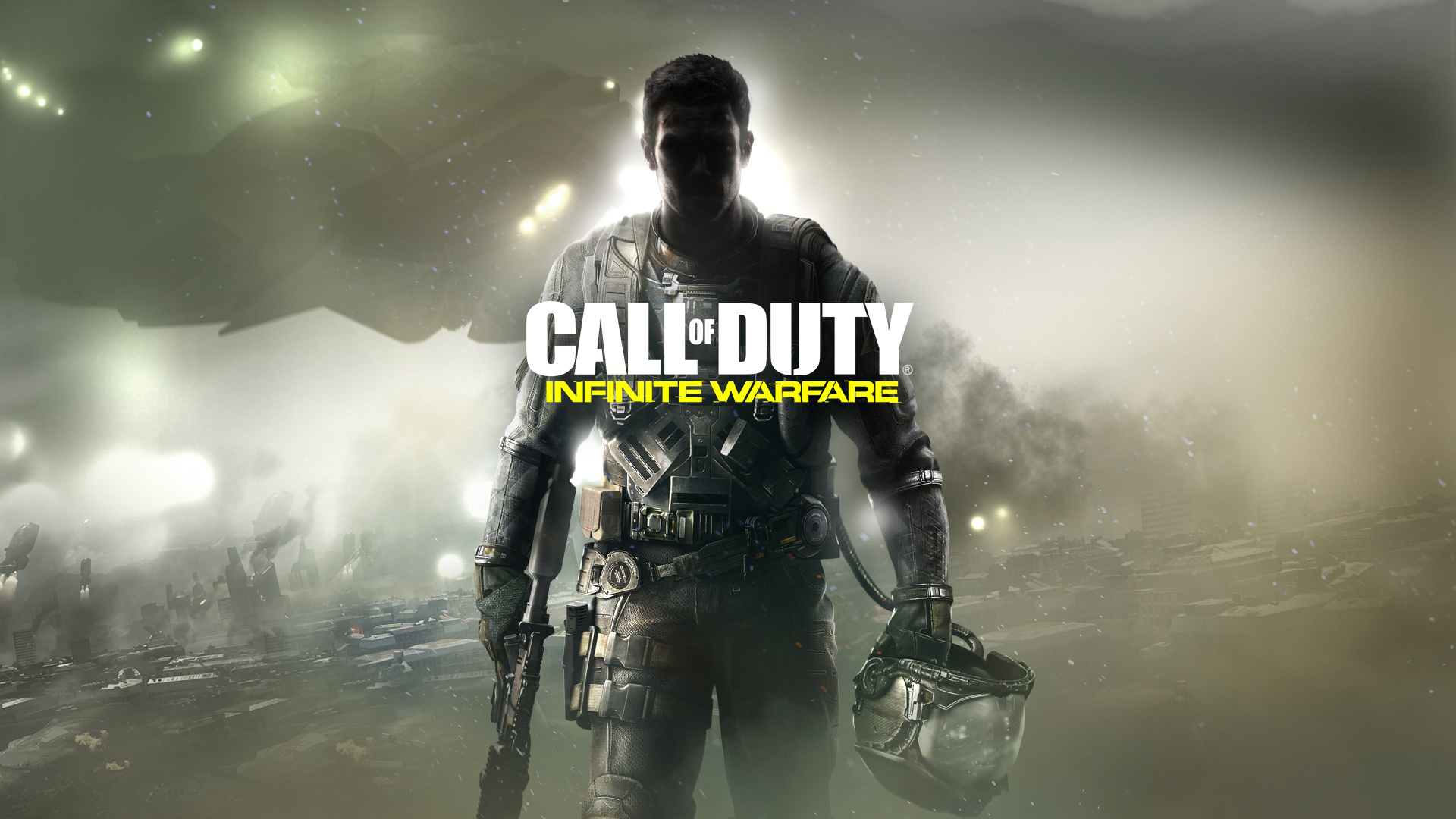 call of duty infinite warfare detalji