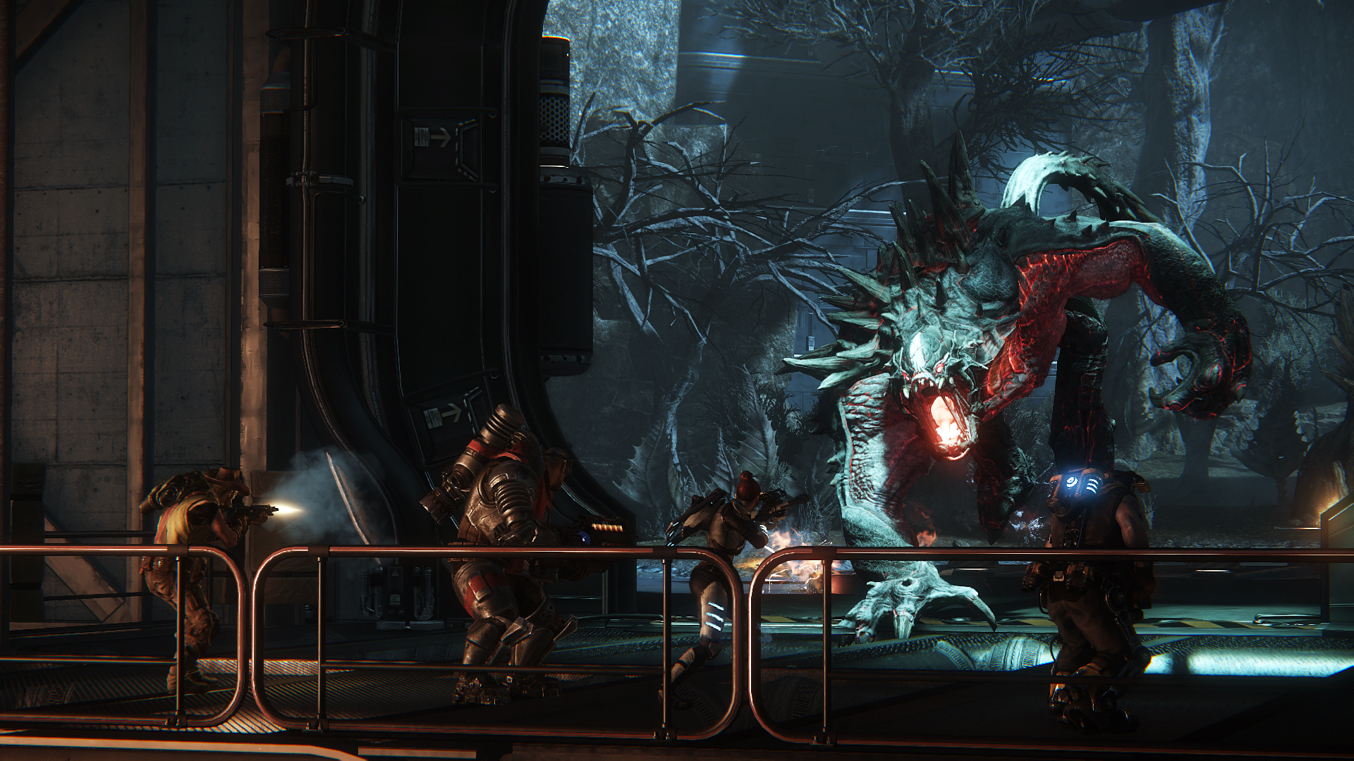 evolve stage 2 free-to-play