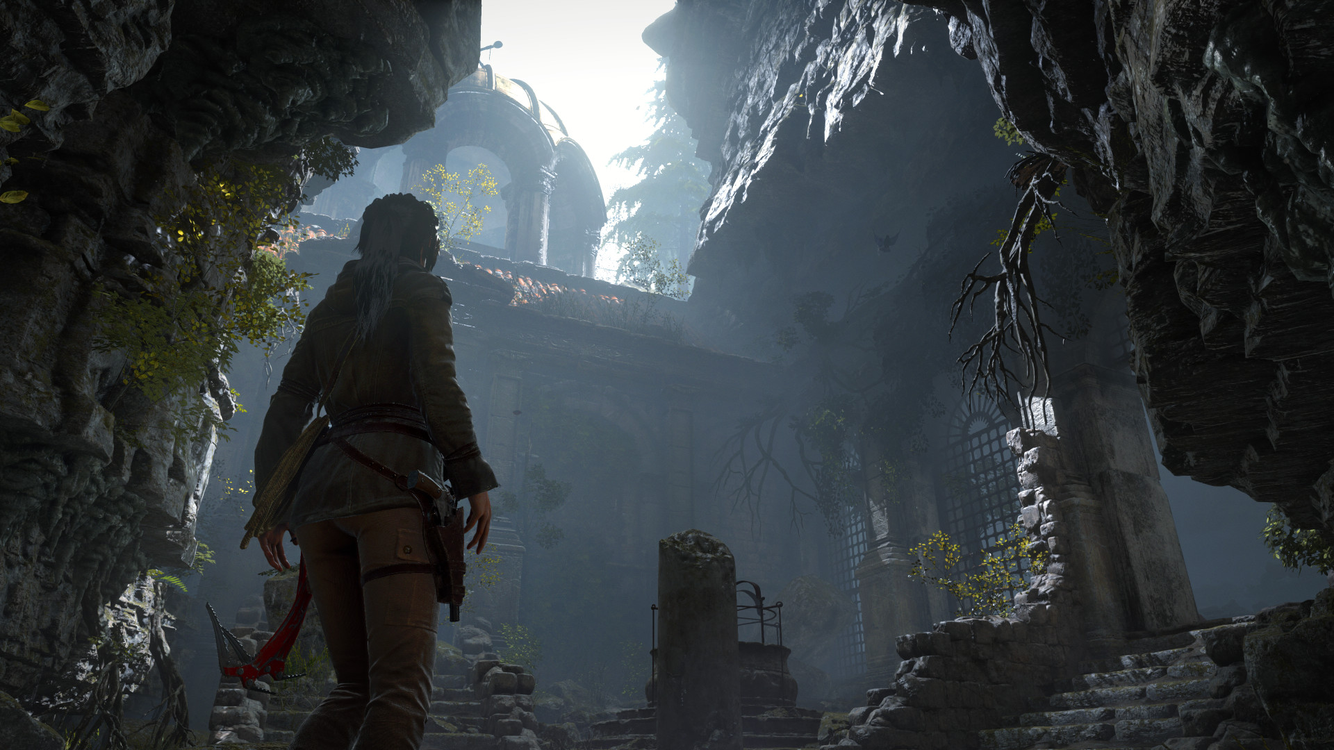 rise of the tomb raider ps4 datum izlaska