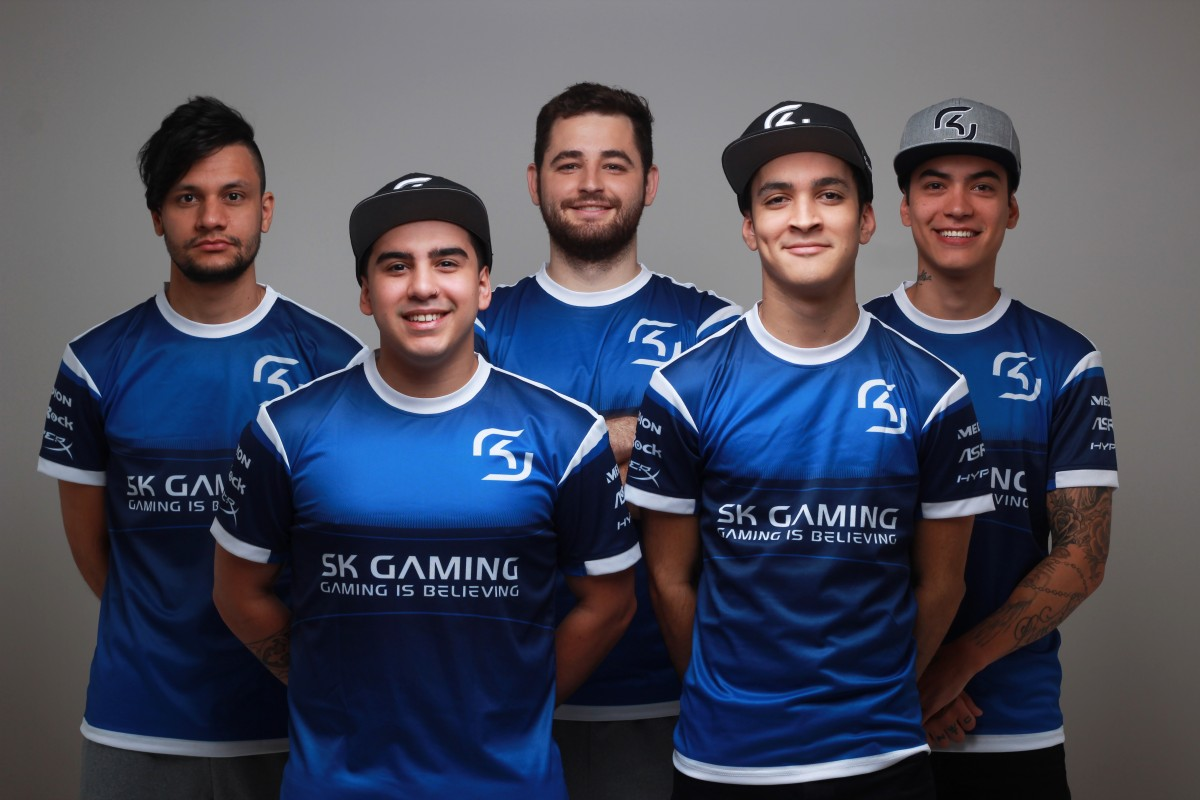 sk gaming cologne csgo