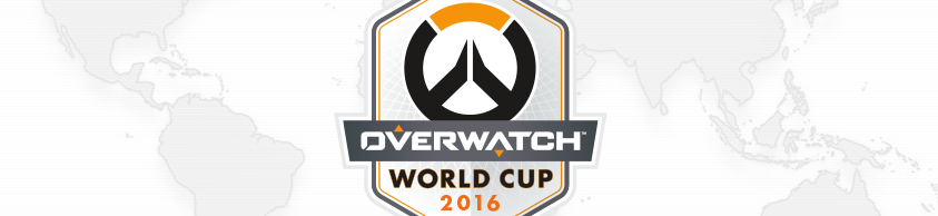 Overwatch World Cup 1