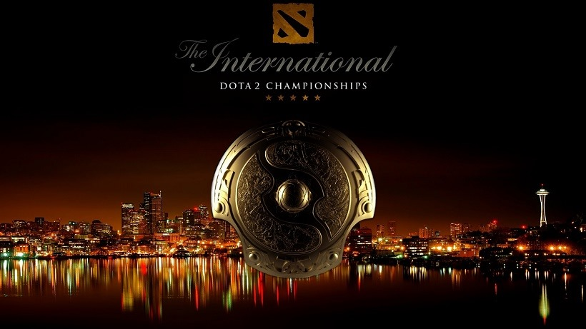 dota 2 the international 2016