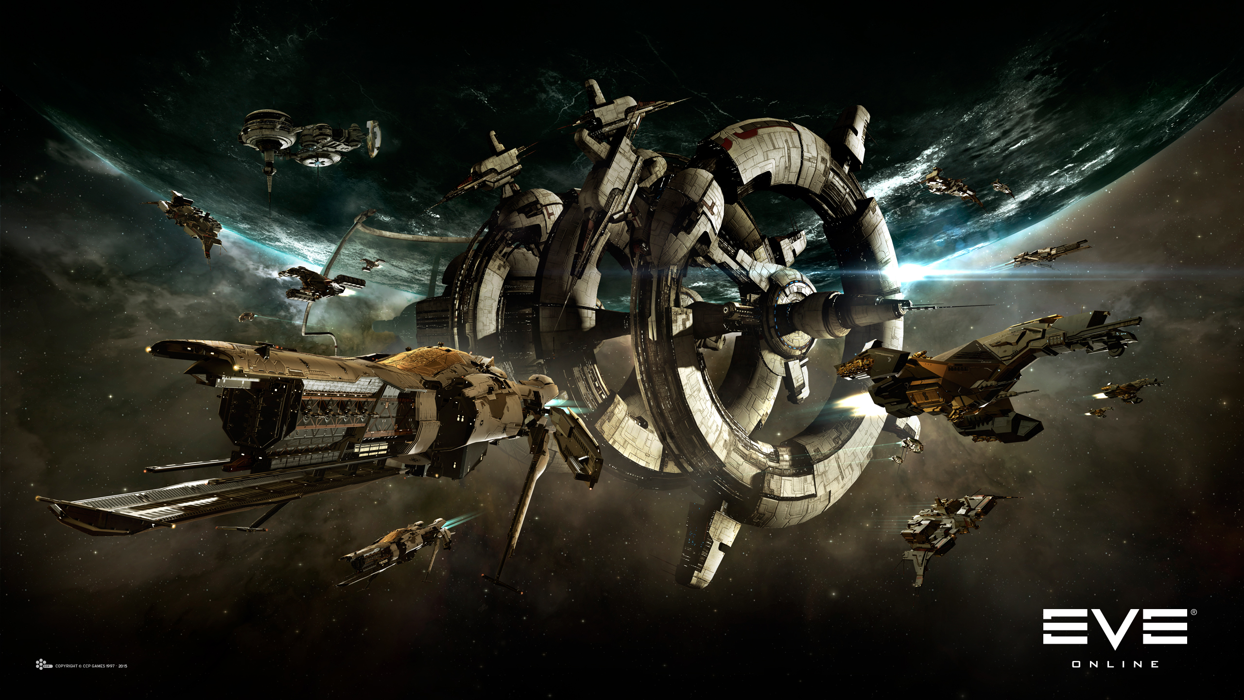 eve online pc