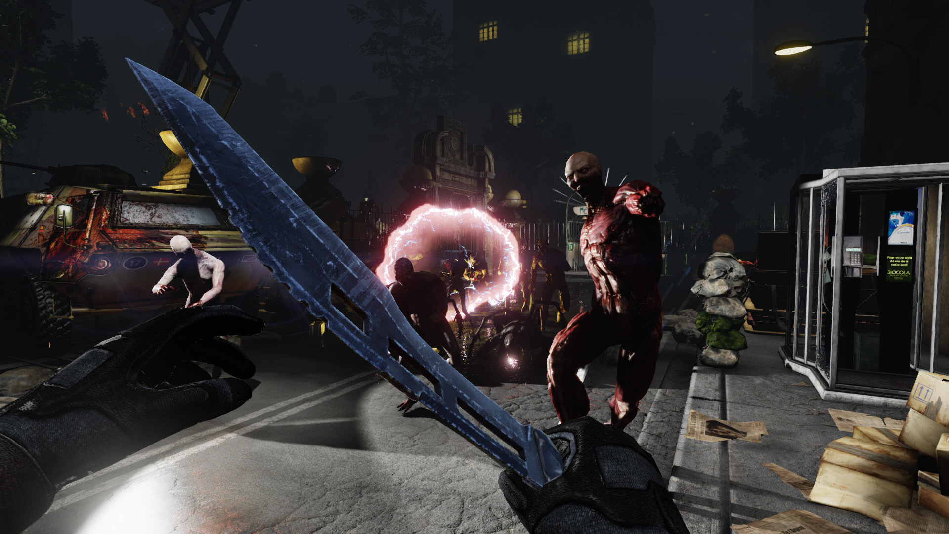 killing floor 2 datum izlaska