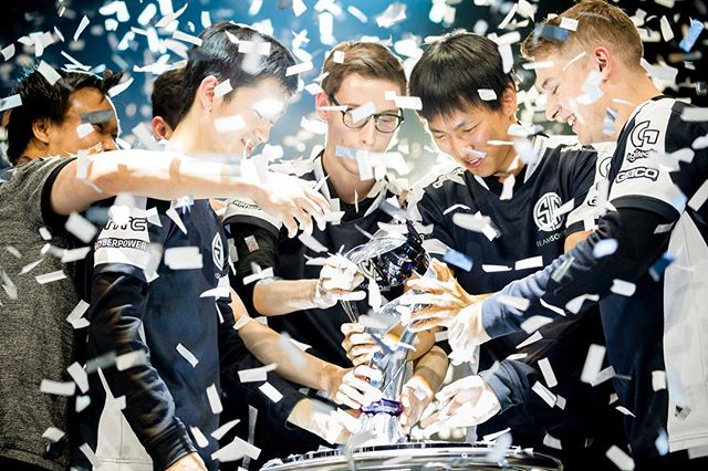 league of legends tsm