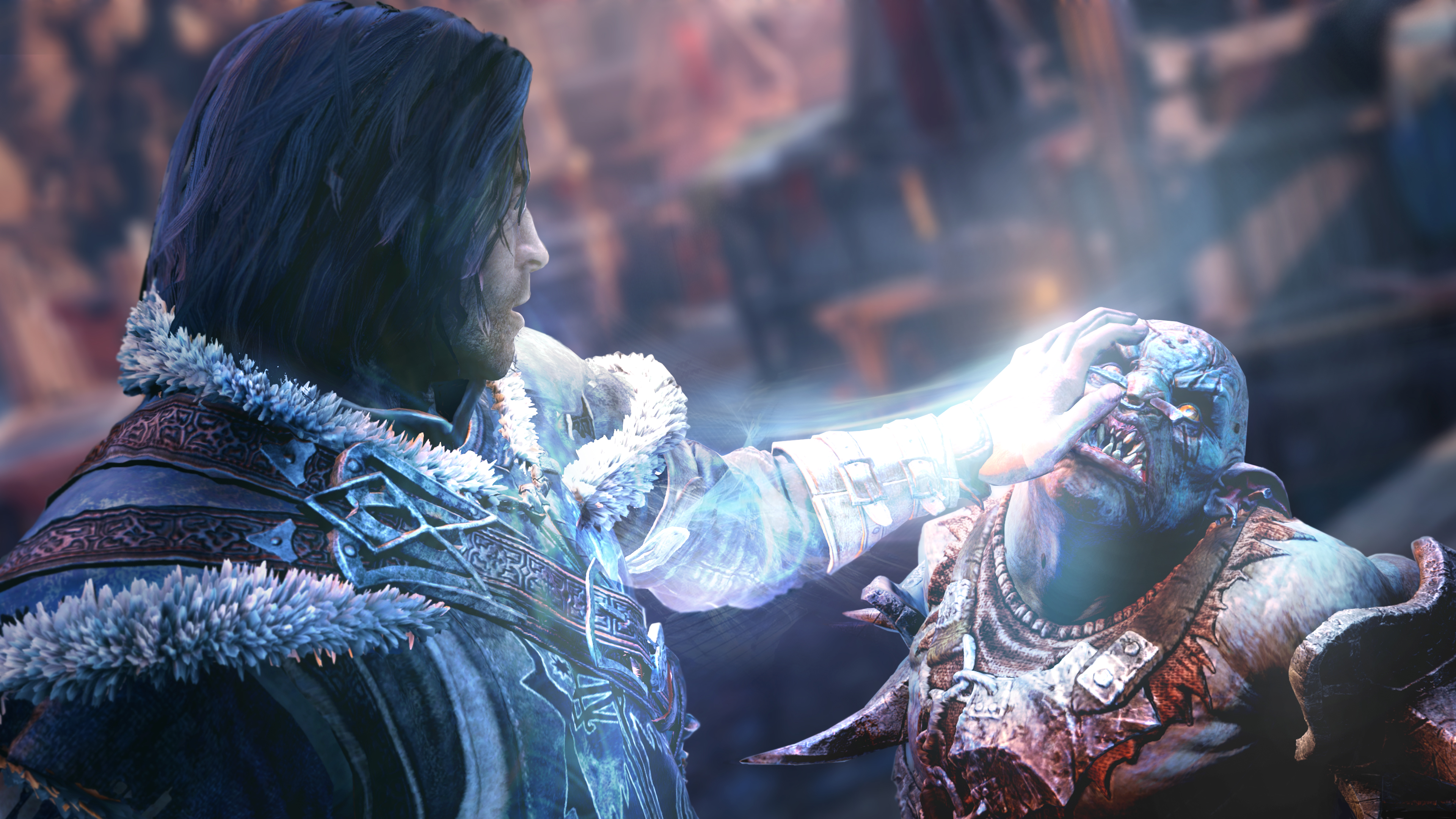 shadow of mordor ponuda