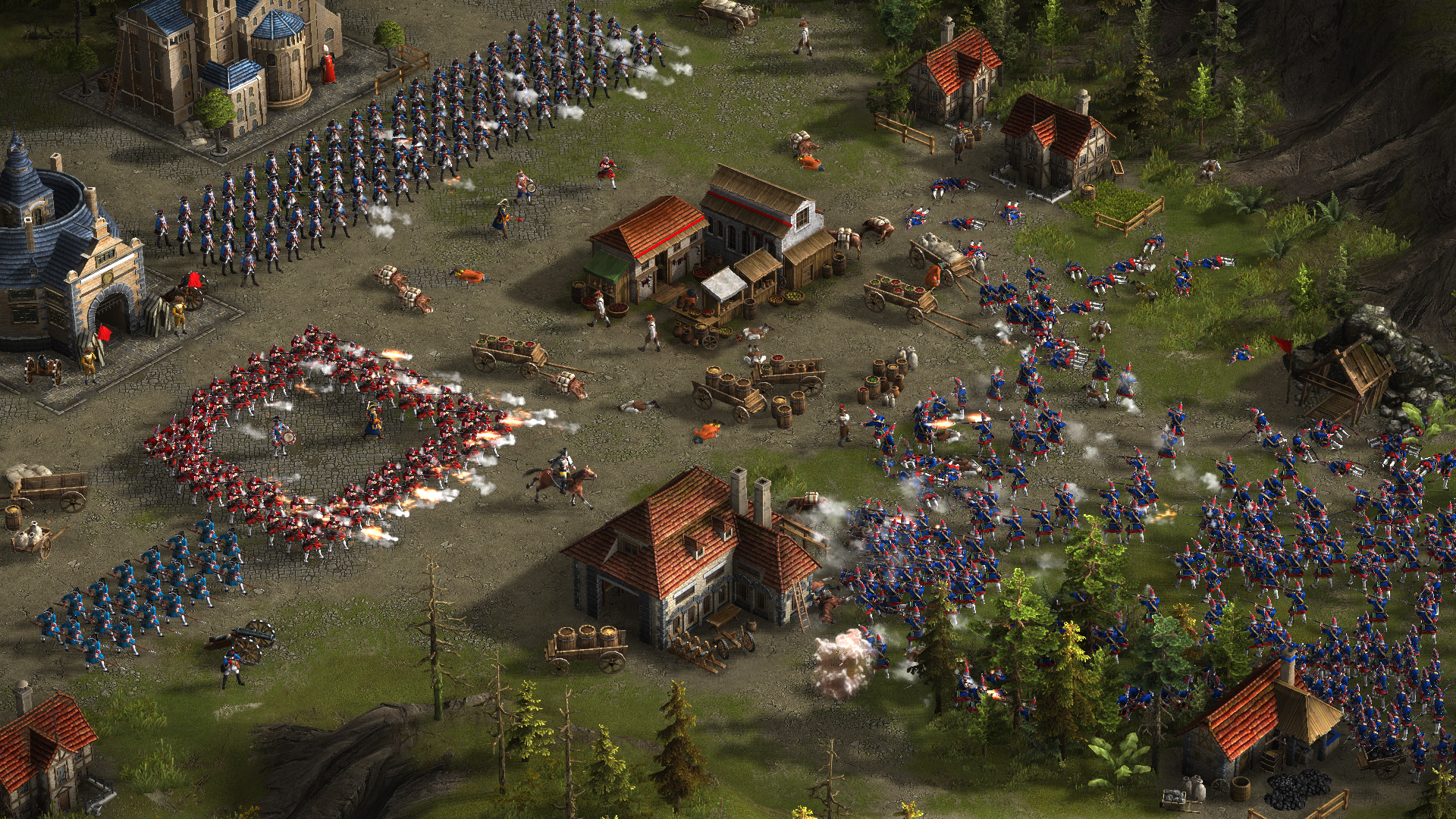 cossacks 3 u prodaji