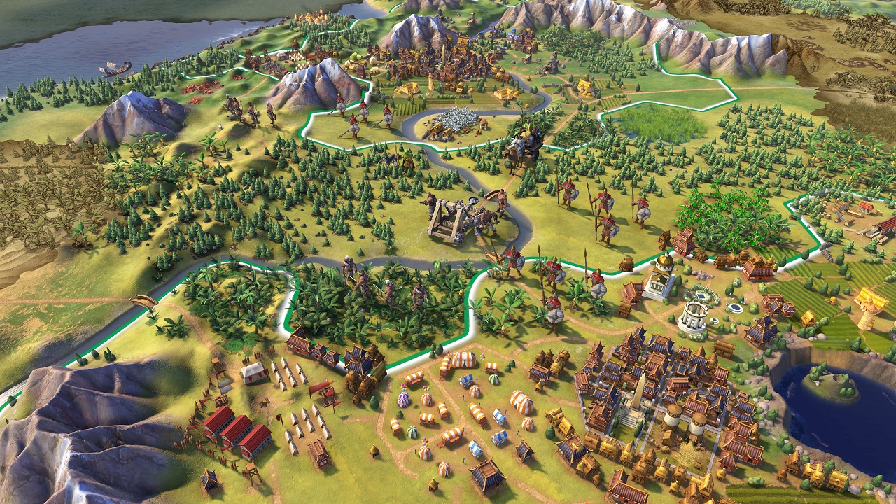 civilization vi tutorial
