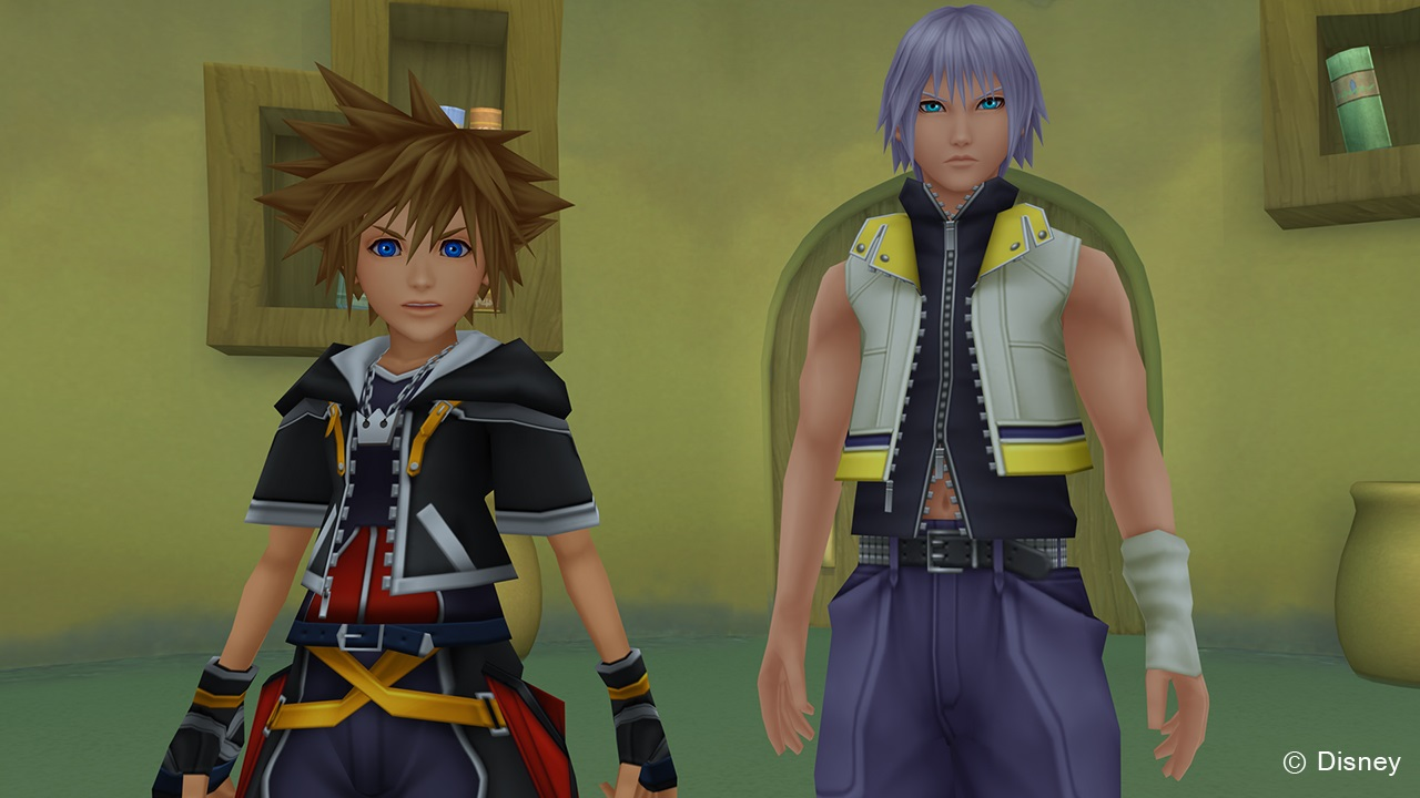 kingdom hearts hd 1.5 + 2.5 ReMIX datum izlaska