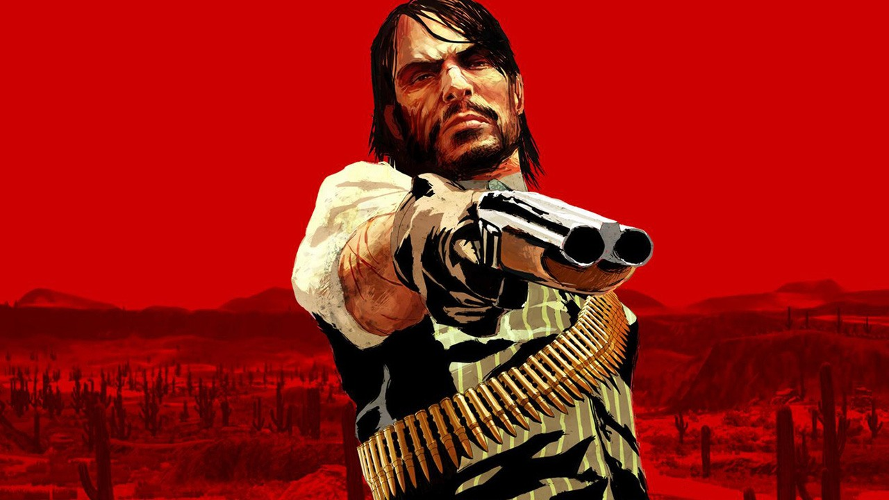 red dead redemption 2 u izradi