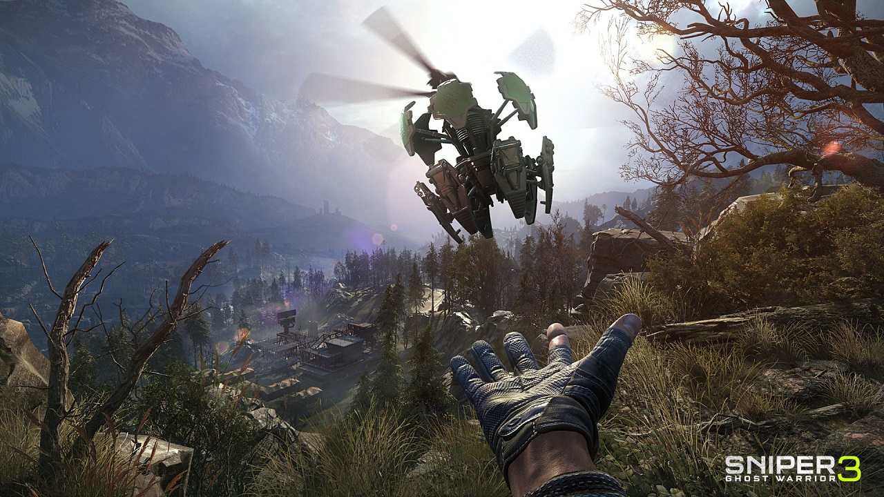 sniper ghost warrior 3 datum izlaska