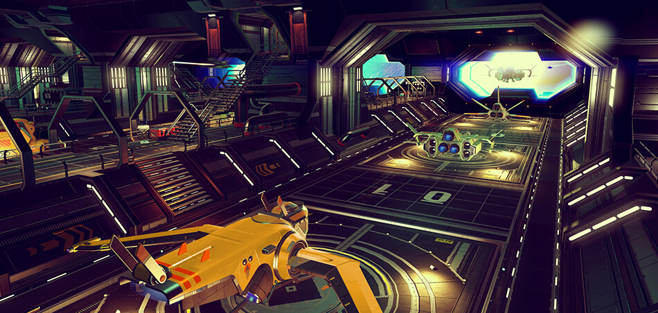 no man's sky nadogradnja