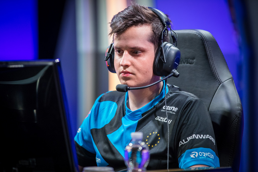 fnatic soaz origen lol season 6