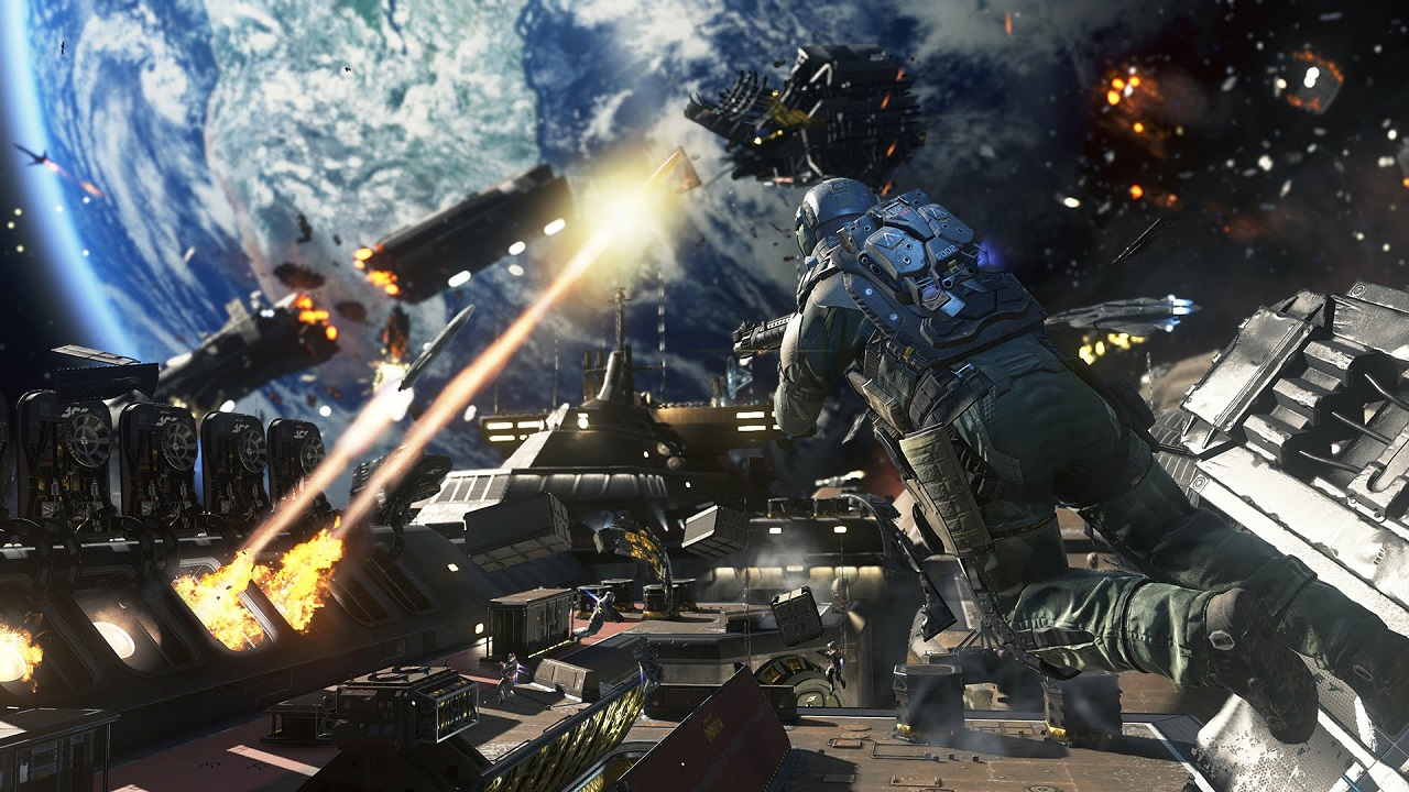 call of duty: infinite warfare besplatna verzija