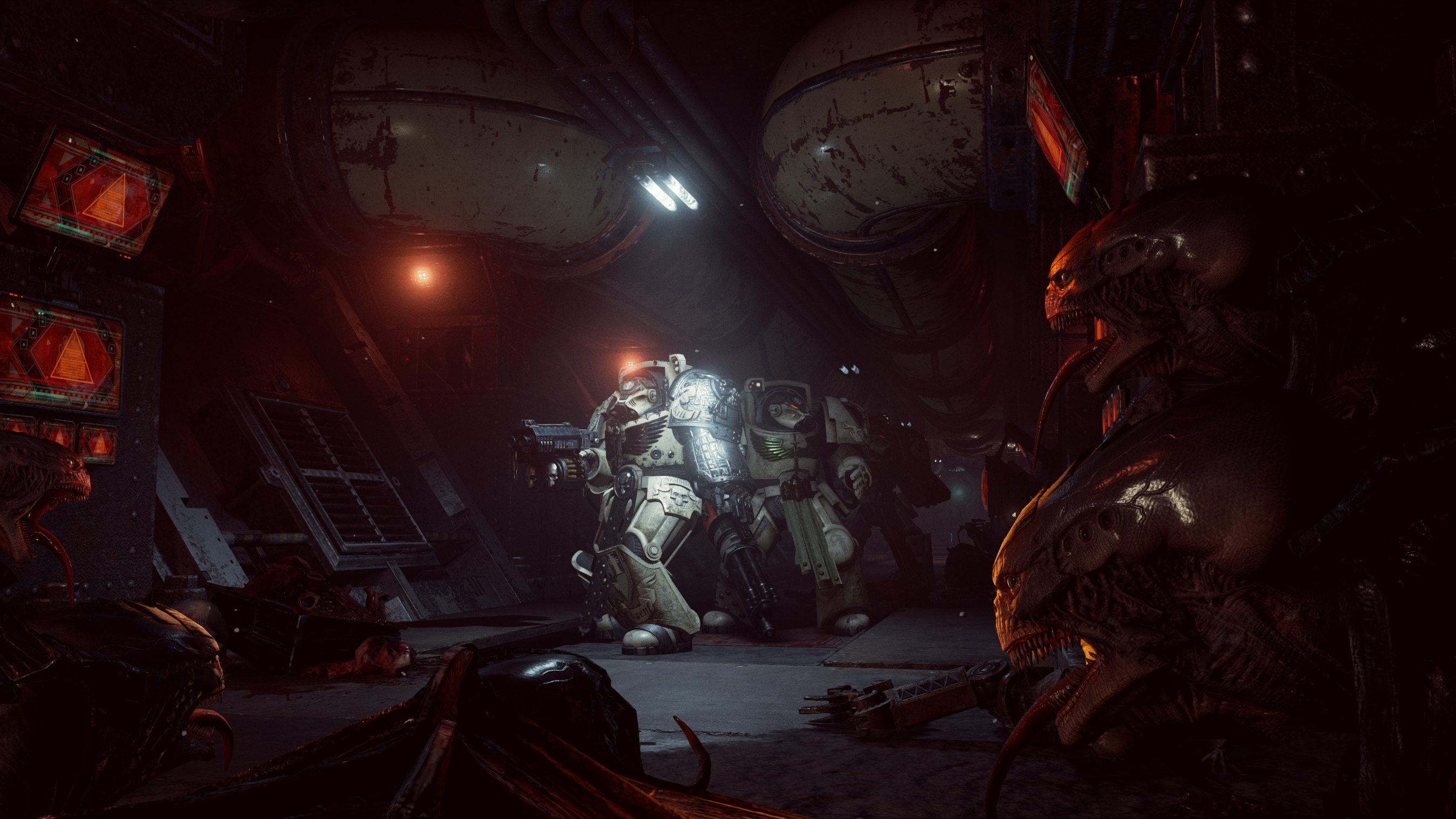 space hulk: deathwing u prodaji