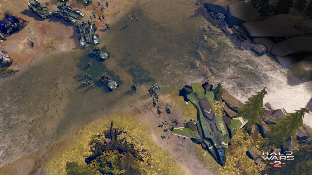 halo wars 2 blitz demo a