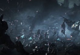 halo wars 2 blitz demo background