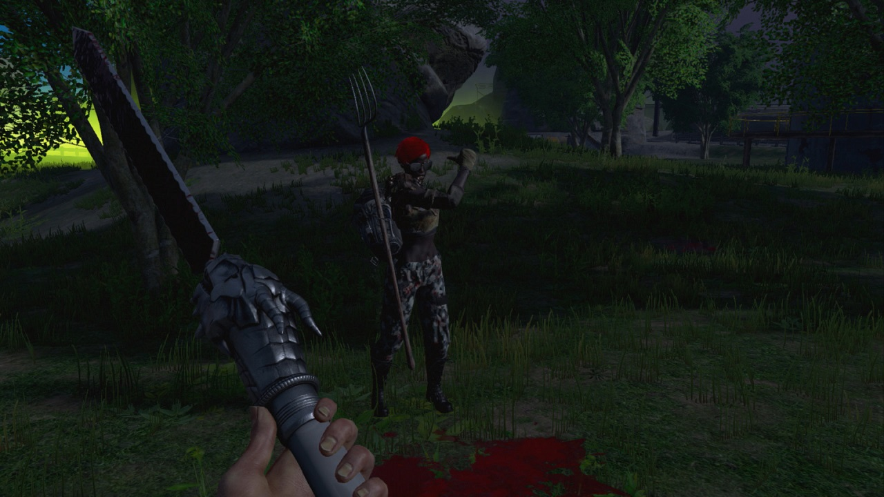 the culling early access