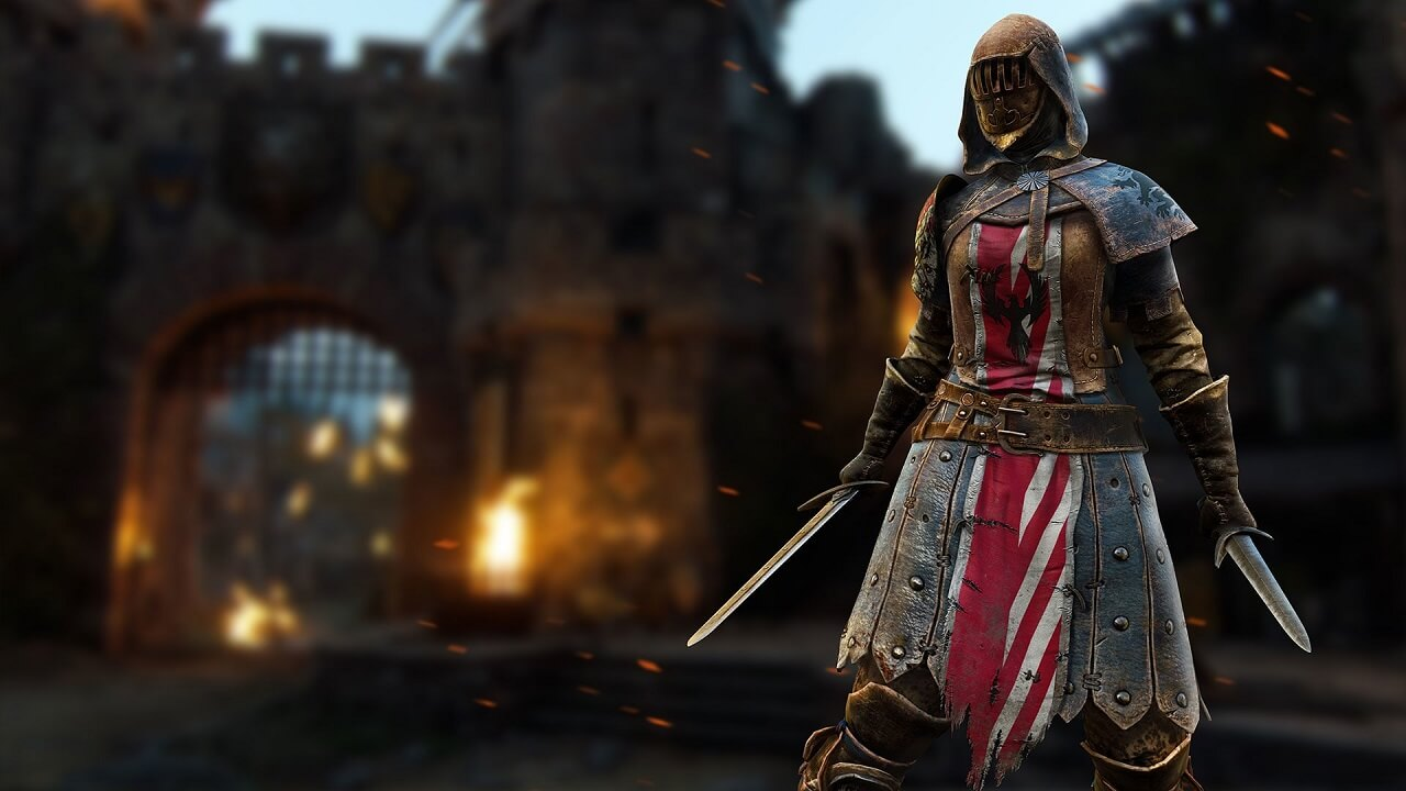 for honor otvorena beta