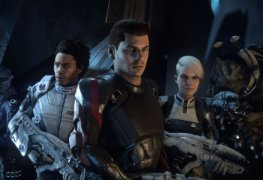 mass: effect andromeda