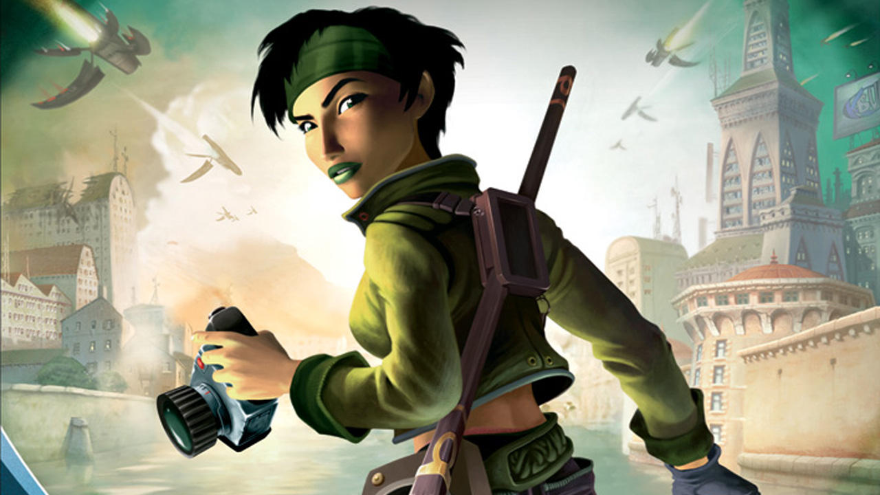 beyond good and evil 2 gamescom