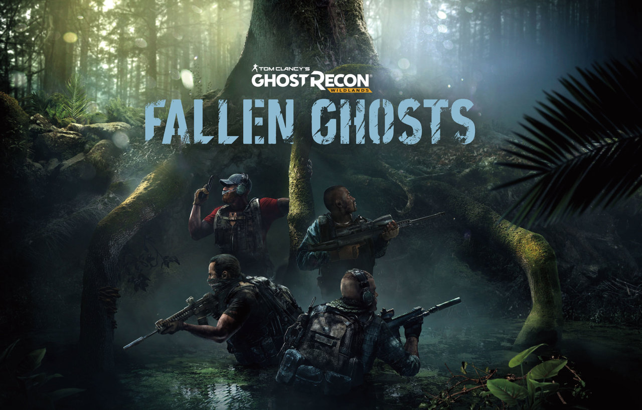 ghost recon wildlands navi sadržaj