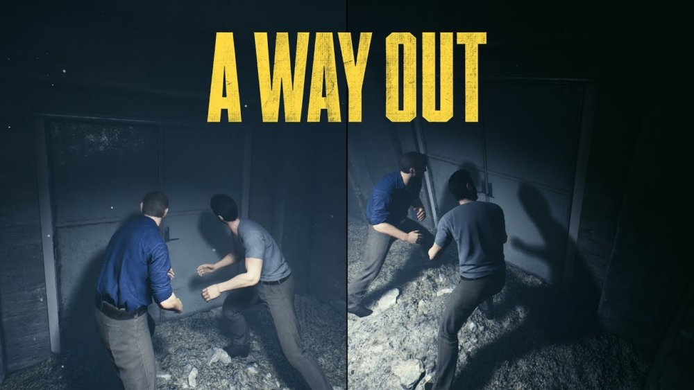 a way out datum