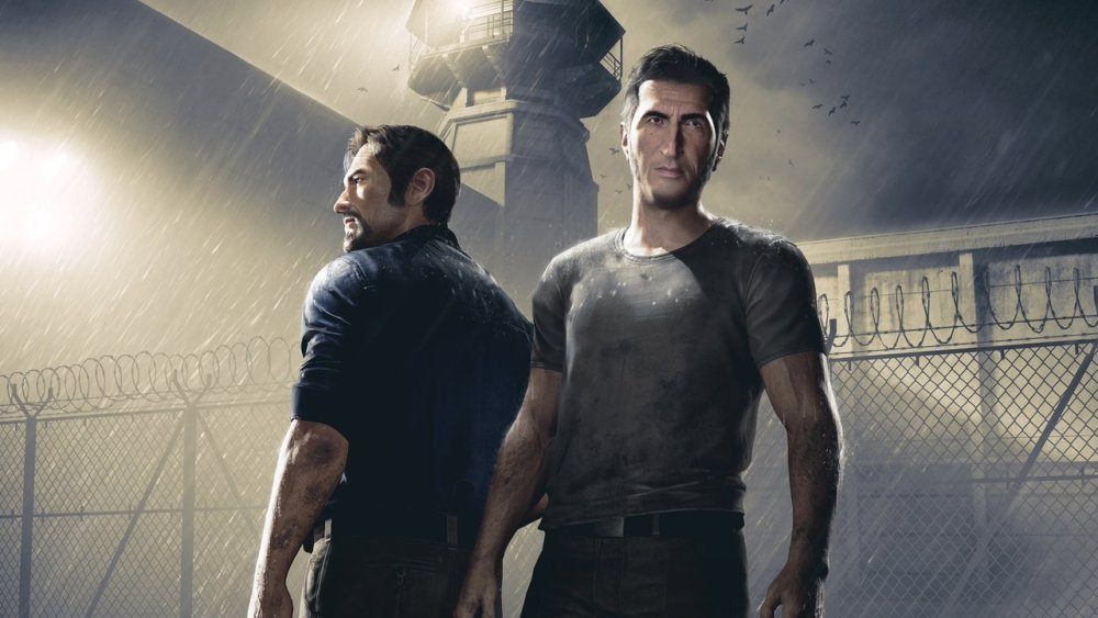 a way out za pc