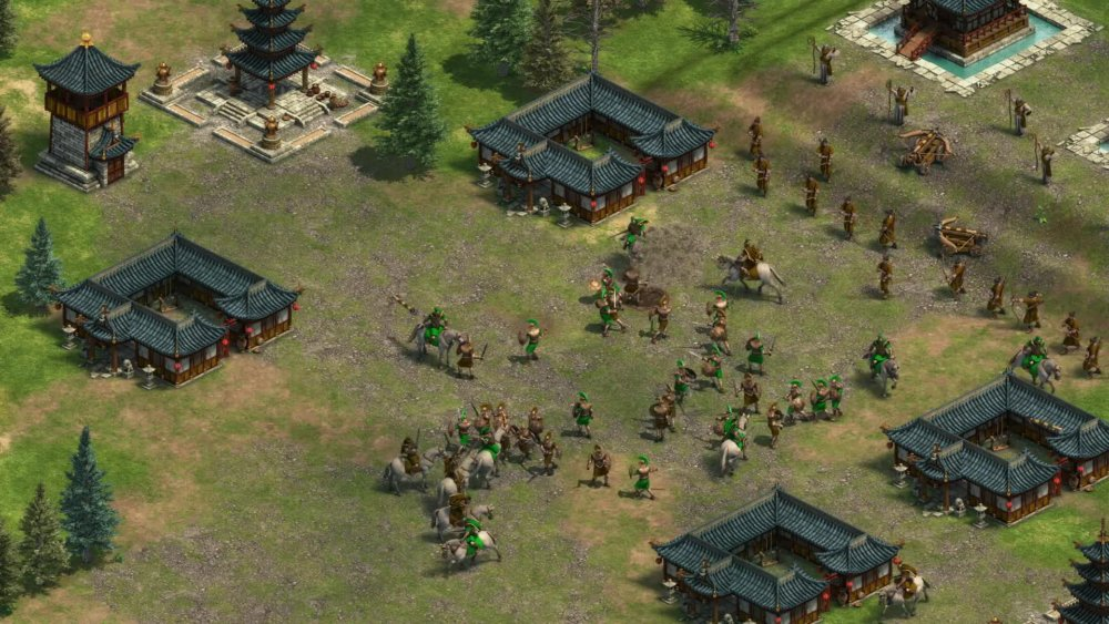 novi age of empires za pc