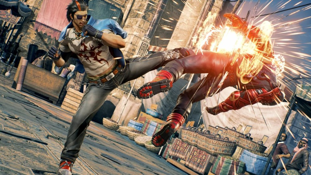 tekken 7 pc system requirements 1