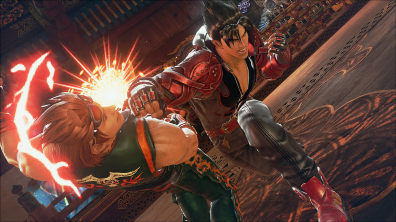 tekken 7 pc system requirements