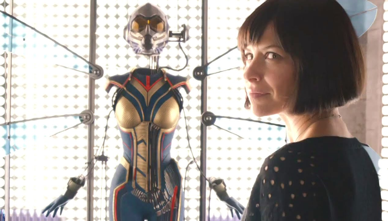 Ant-Man And Wasp datum izlaska