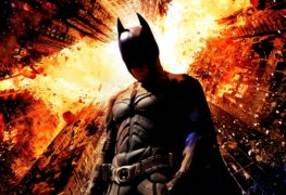 Batman film Christopher Nolan