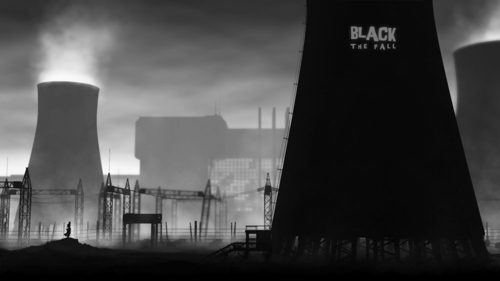 Black The Fall gameplay