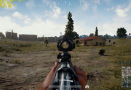 PlayerUnknown's Battlegrounds stream