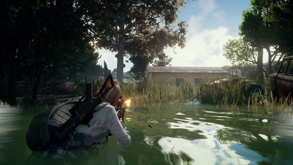 playerunknowns battlegrounds update